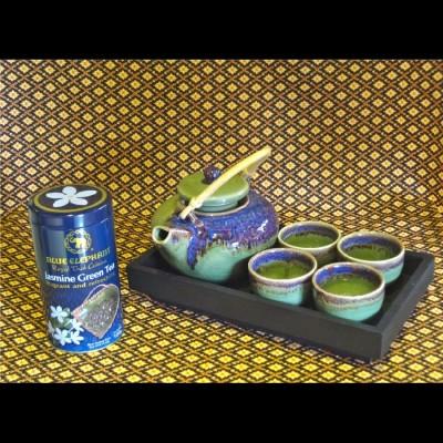 Tea Time Thaï