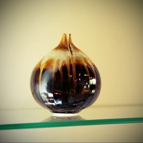 Vase céramique Lotus