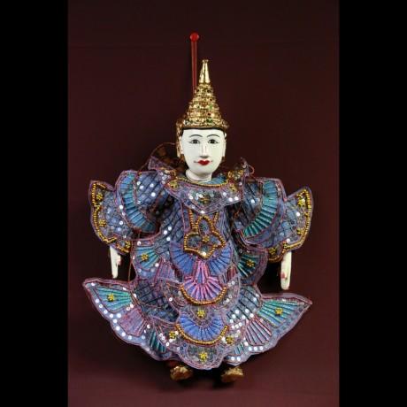 Marionnette traditionnelle