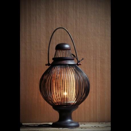 Lanterne Asiatique PF