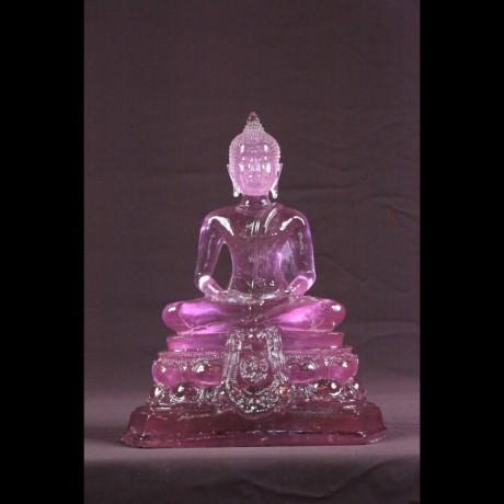 """Bouddha """"Dhyani-Mudra"""" MF Rose"""