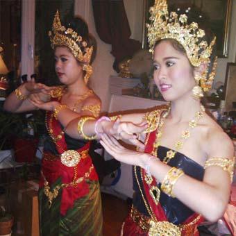 Thai Rencontres brides